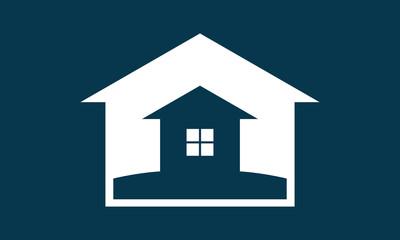 home logo vector