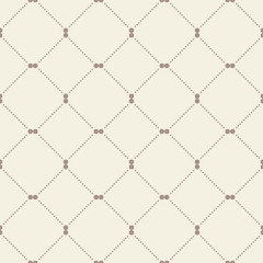 Seamless geometric pattern. Print. Repeating background. Cloth design, wallpaper.