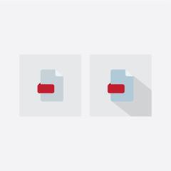 Set icon file