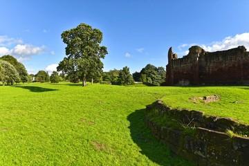 Schottland - Bothwell Castle