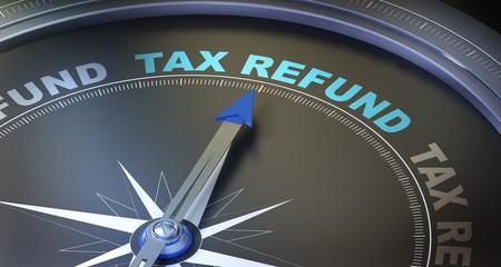 Tax Refund / Compass