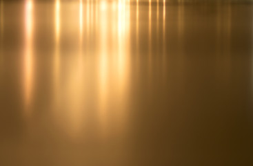 golden silk fabric texture - abstract christmas background