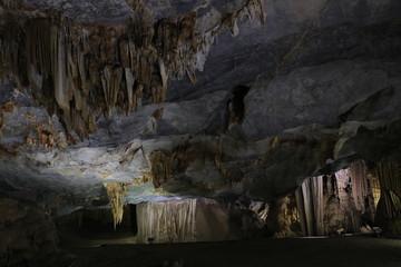 Paradise cave, Phong Nha, Vietnam