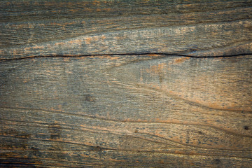 old wooden surface for background