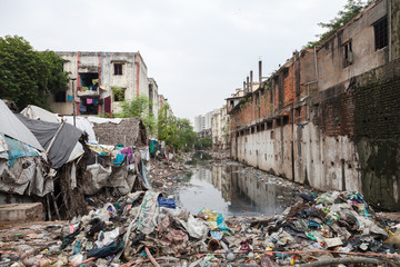 Chennai, polluted rivers, Tamil Nadu, India