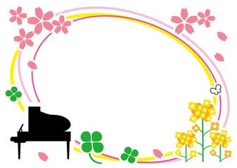 春ライブ ピアノ