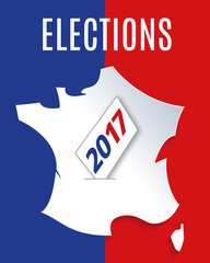 Elections 2017 France-3