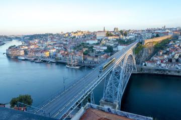 Fototapeta Porto city, Portugal