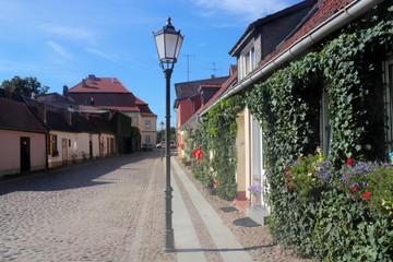 Altstadt von Wittstock