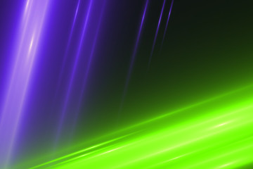 Abstract backgrounds streak neon lights (super high resolution)