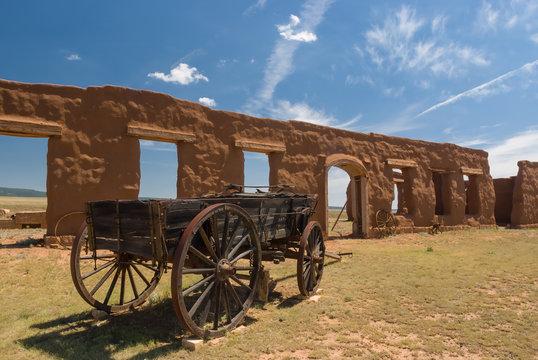 Fort Union Wagon