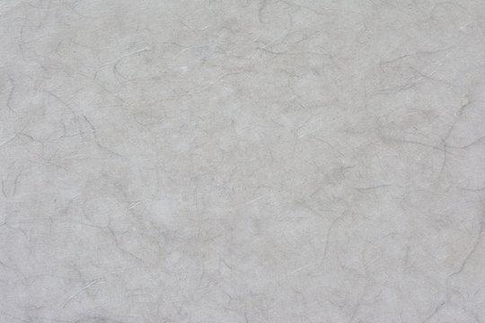 灰色の和紙