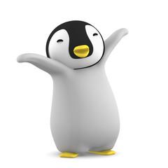ペンギンのこども 04