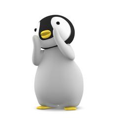 ペンギンのこども 13