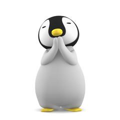 ペンギンのこども 14
