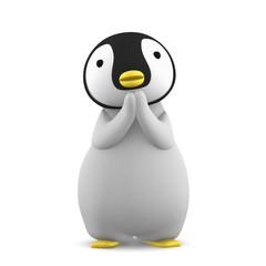 ペンギンのこども 15
