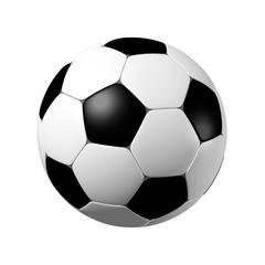 サッカーボール 01