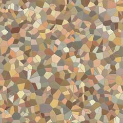 Seamless  pattern  of stone wall