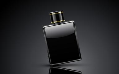 glass ink bottle