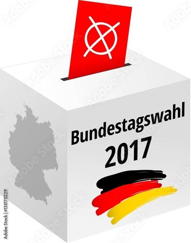 Znalezione obrazy dla zapytania bundestagswahl