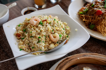 Fried Rice, Chiness food