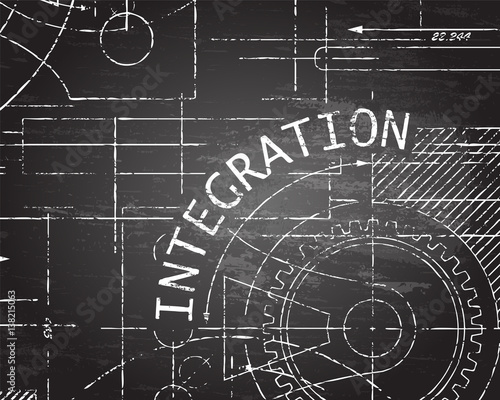 integration machine