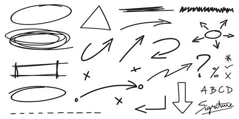 Présentation - Symbole - Signes typographiques