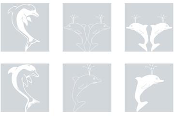 Profilbook dauphin - Style profil facebook