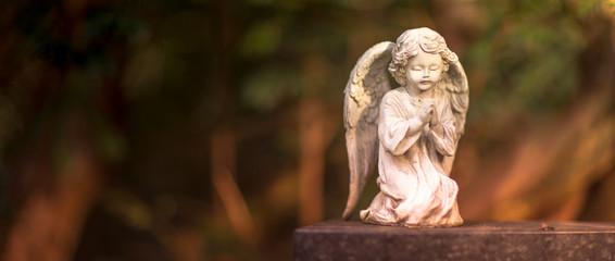 Betender Heiliger Engel