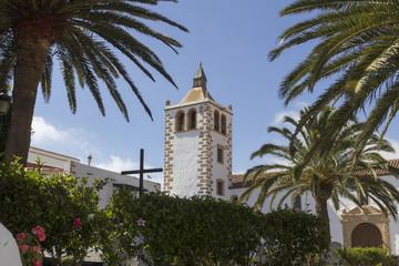 chiesa di santa maria di betancuria