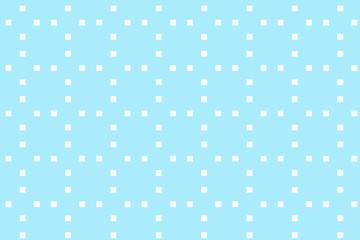The stylish geometric pattern. Blue and white texture.
