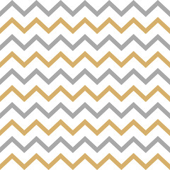Chevron simple abstract pattern