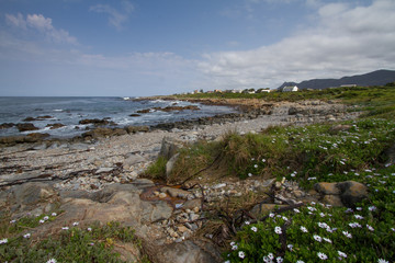 Around Hermanus, South Africa