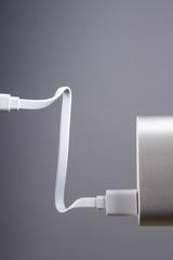 external battery power bank charging phone