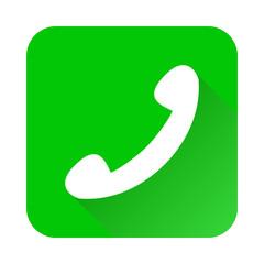 アイコン素材:電話