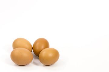 isolate egg