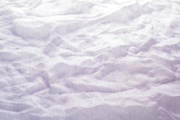 blue fabric texture transparent