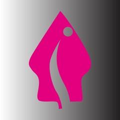 Pet Social Club Icon Logo Design Element