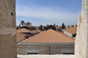Limassol medieval castle