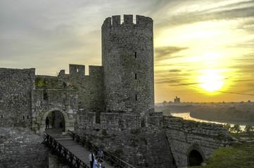 Beograd, fortress, Serbia-Montenegro, Belgrade