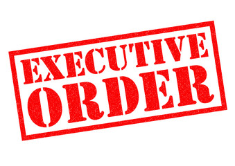 EXCEUTIVE ORDER