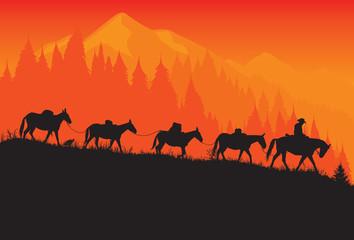Cowboy Traveler