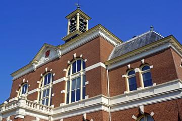 Altes Rathaus in APELDOORN ( Niederlande )