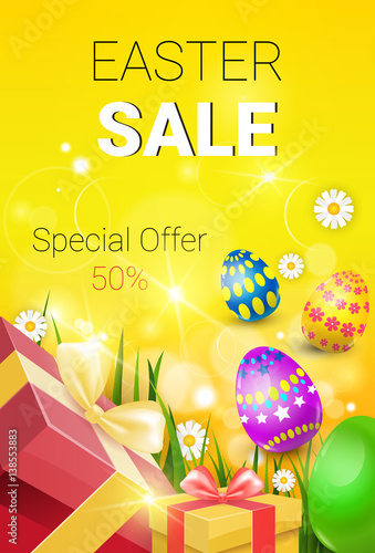 Regularly check dasreviews.ml and other voucher code sites for the latest offers before you shop to scout out the best deals. 5. Buy on or after Easter. If you can wait, the best deals on Easter.