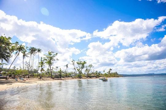 Tropical heaven Cuba