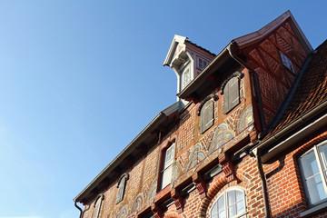 Lüneburg, Historische Altstadt