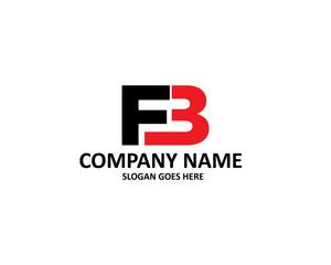 FB Letter Logo