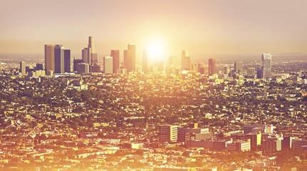 Fotomurales - Los Angeles Summer