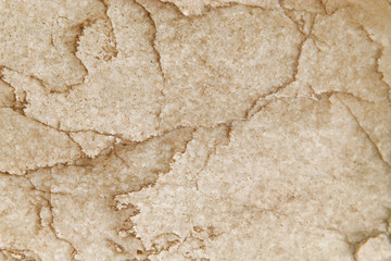 Wall Mural - Soft brown marble texture background.Soft striped brown marble texture