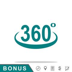 rotate 360